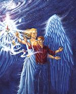 Apprendre à communiquer avec son Ange !
