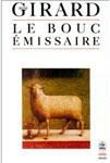 René Girard Bouc Émissaire