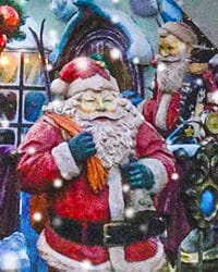 Jeunesse & Matrice – Toutes les folies au nom de Merry Christmas !