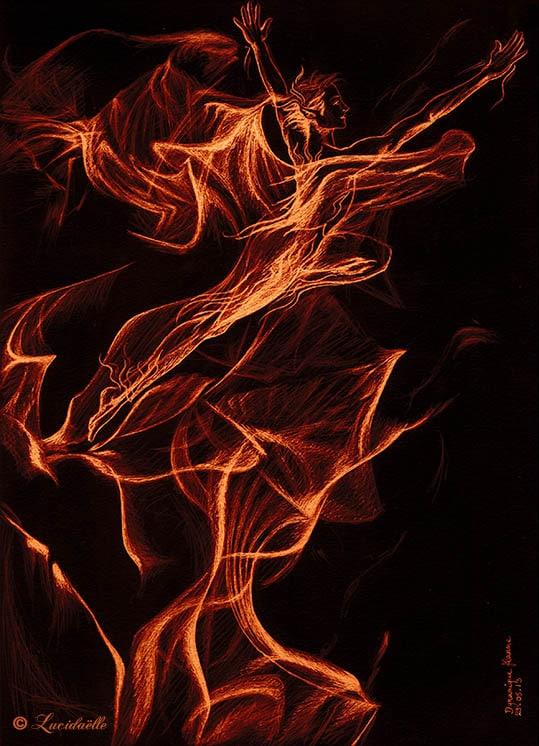 Flamme N