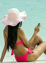 Téléphone portable, un sauveur ?
