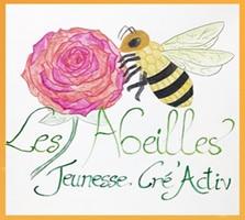 Image logo groupe jeunes