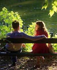 Amour & Poésie 2.0 – Les conversations amoureuses